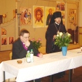 The Primate of the Evangelical Lutheran Church of Finland Visited the Representation of the Russian Orthodox Church to the European Institutions